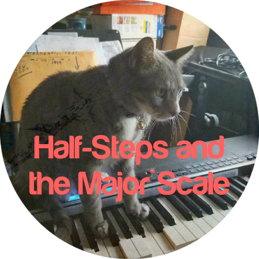Linus the Jazz Cat on Piano. Piano With Kent. Music lessons sheet music.